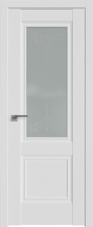 Interiérové dveře série U